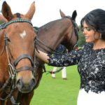 NAGU PRINTSESS JASMINE! See Saudi Araabia printsess purustab kõik Ida naiste kohta käivad stereotüübid