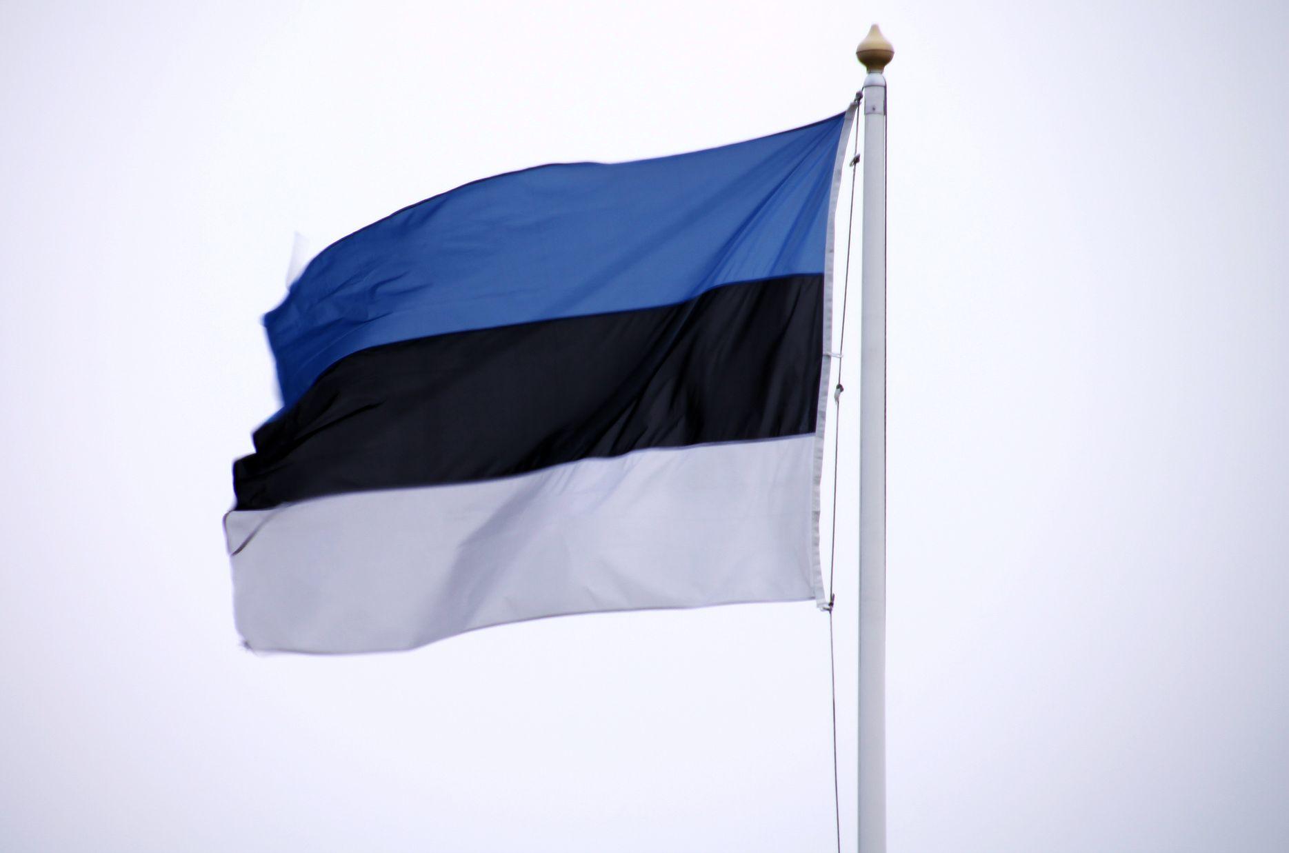 VIDEO! Purjetaja Karl-Martin Rammo lehvitas Eesti lipu uhkusega maailmakaardile
