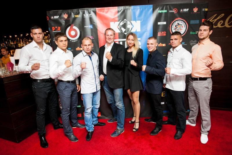 TV3 VIDEO! KING OF KING MUSKLITE MÄNG! Saku Suurhallis saab näha suurejoonelist võitlussporti