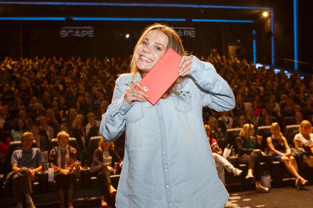 FOTOD! Bridget Jonesi eksklusiivsele esilinastusele kogunes hulk tuntud staare