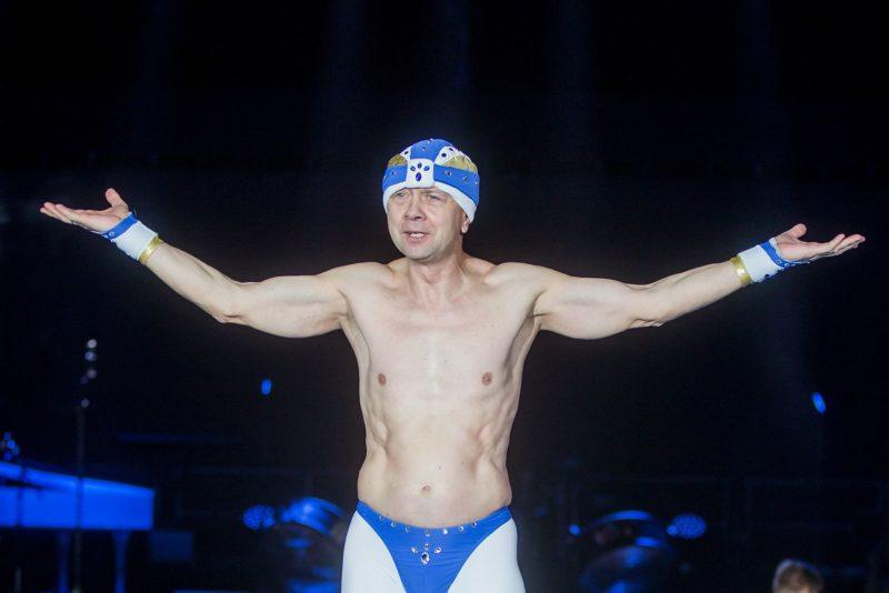 Elu24! Vello Vaher purustas maailmarekordi!