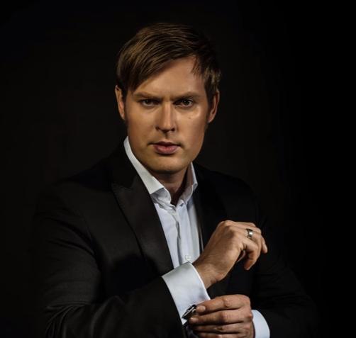 Näosaate Kalle Sepp pani oma uude singlisse viirastusliku armastusnägemuse