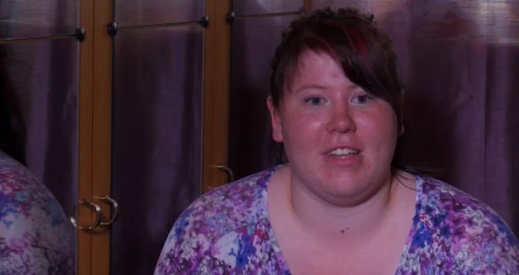 TÄNA! Kaalusaates proovib kilosid kaotada 111kg kaaluv Angelika