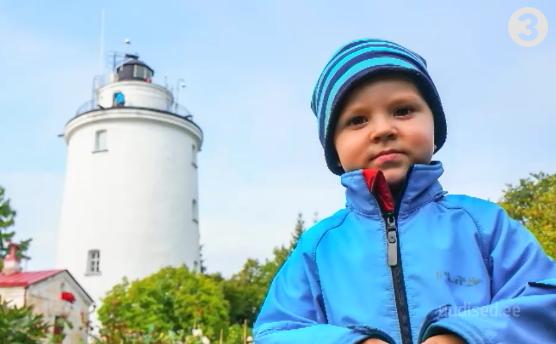 Video! Saage tuttavaks Eesti noorima 3-aastase tuletorniteadlasega