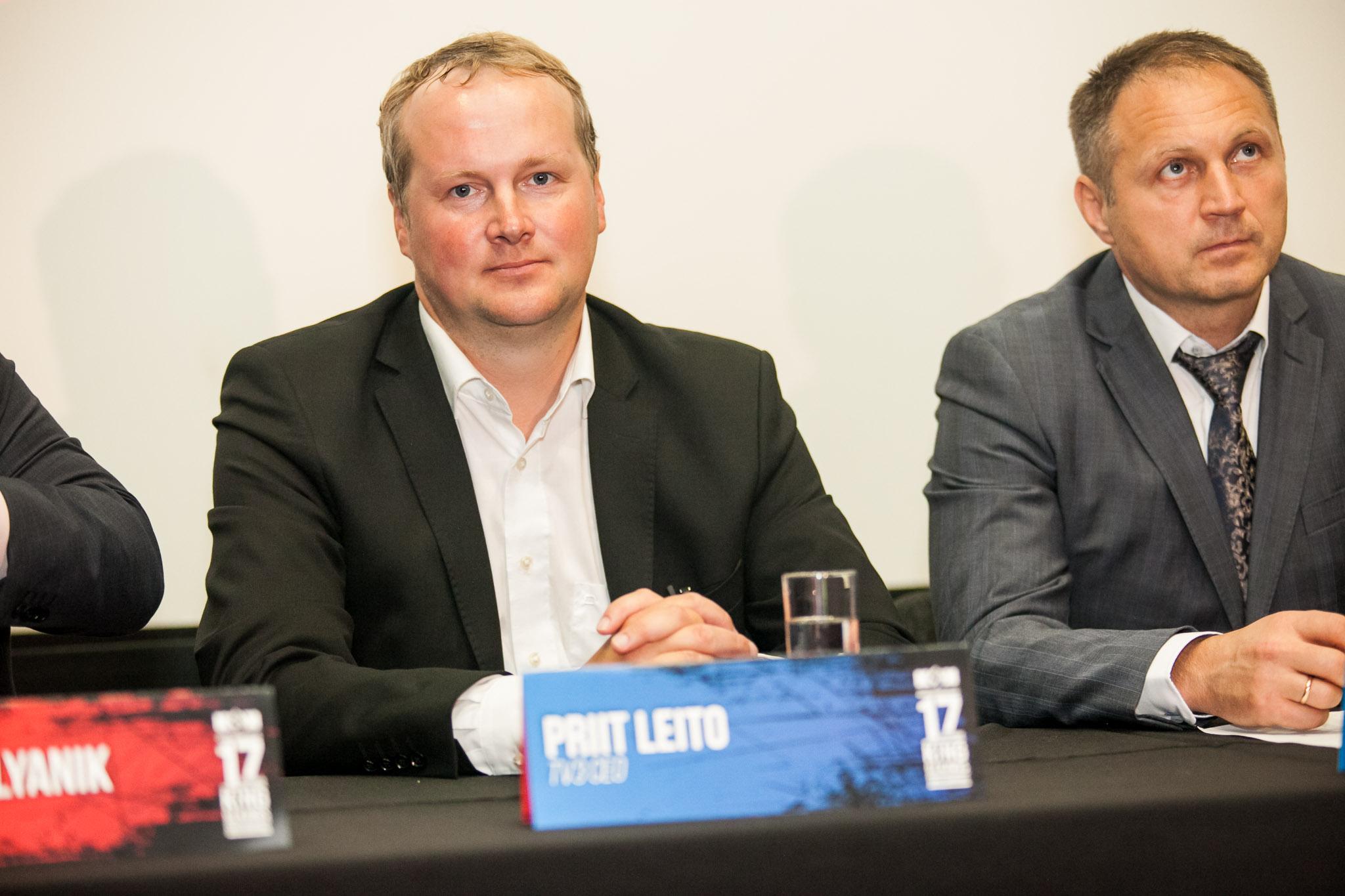 """TV3 tegevjuht Priit Leito: """"Su nägu kõlab tuttavalt"""" on Eesti meediamaastikul unikaalne saade"""