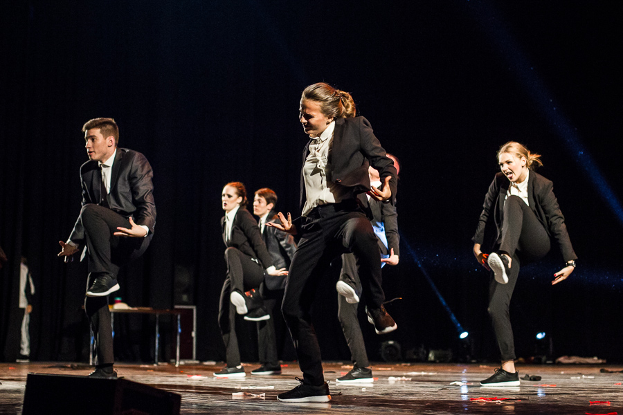 JJ-Street tantsukooli kümme tänavatantsustiili saab kokku võtta — üks põnevam kui teine!