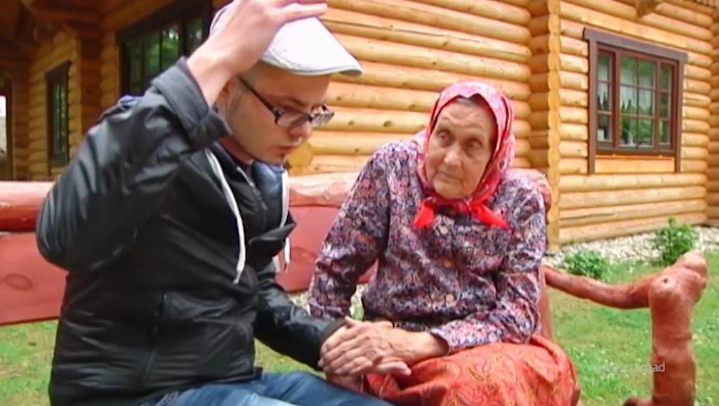 Video! Telesaatesse jäänud neli kõige vägevamat nõida lahendavad täna Kihnu Virve muret