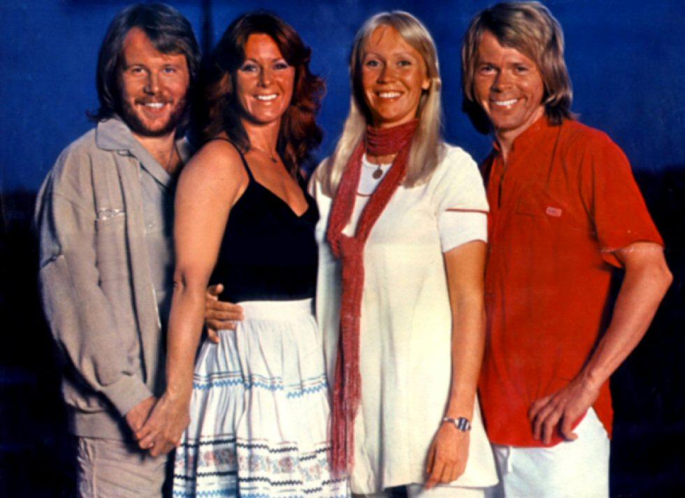 Video! TV3 näitab teisel jõulupühal ABBA keelatud kontsertfilmi