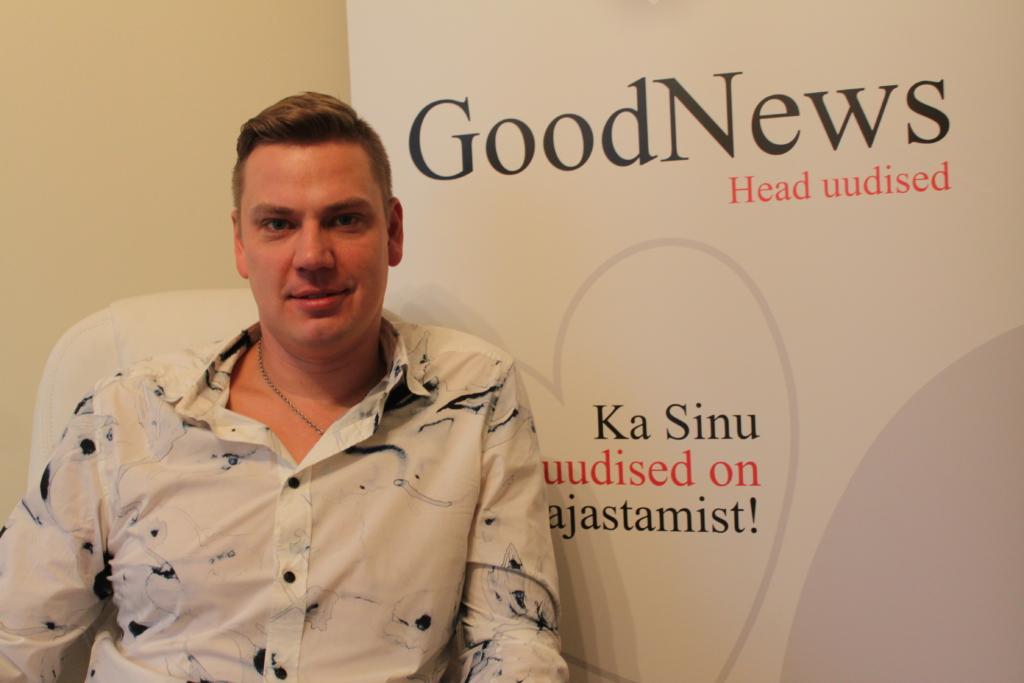 GoodNews eksklusiiv! Muusik Alen Veziko: sõin viimati Eestisse tagasi tulles kohe esimeses kohas suppi ja musta leiba