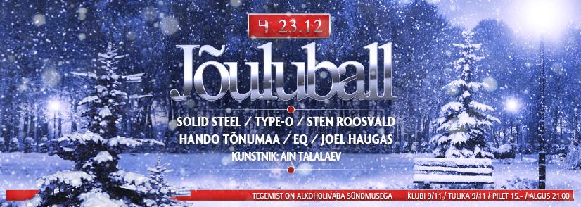 jouluball
