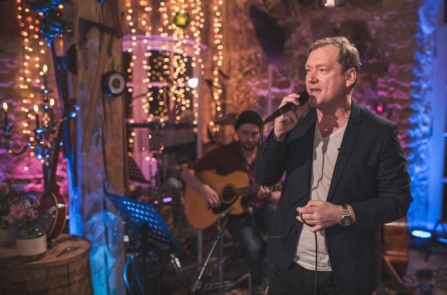 Uue aasta esimene 2 Quick Starti kontsert toimub Rock Cafes