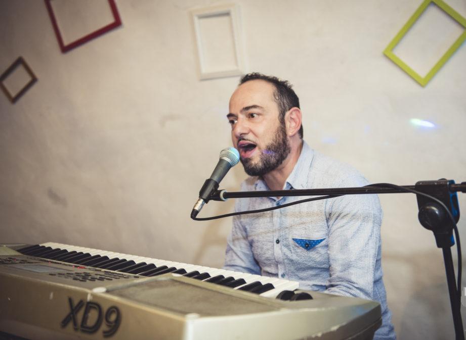 GoodNews eksklusiiv! Pianist Tommaso Primavera: iga kord, kui ma olen muusika kursilt kõrvale pööranud, olen raisanud mõttetult aega
