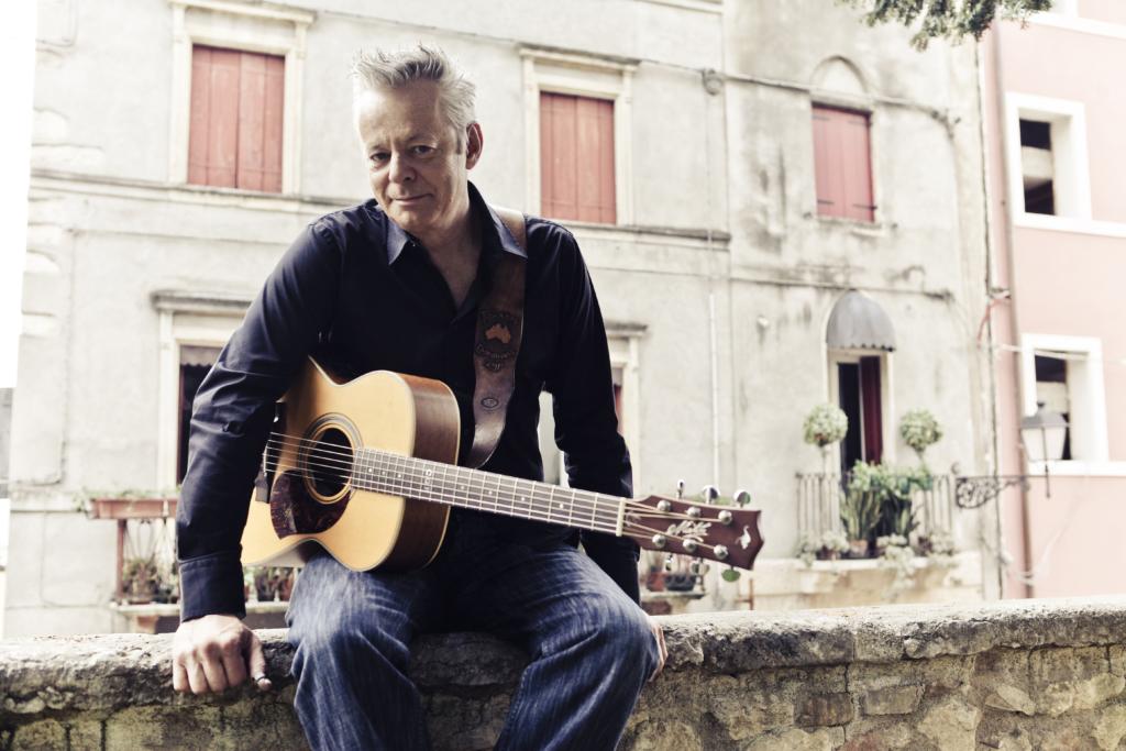Lisatud TOP 10 lugu! Ohtralt maailmas tunnustust saanud kitarrivirtuoos Tommy Emmanuel tuleb Eestisse