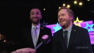 TV3 kevadhooaeg