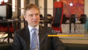 Eerik-Niiles Kross