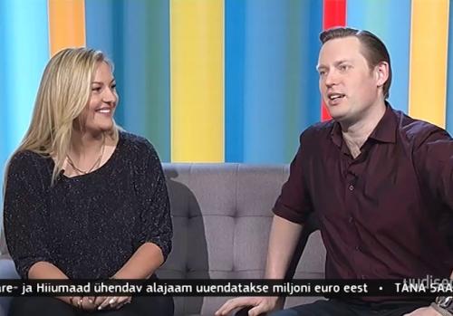 """Video! Uue telesaate juht Kalle Sepp: """"Rahvabändi"""" osalejad on tõeliselt siirad"""