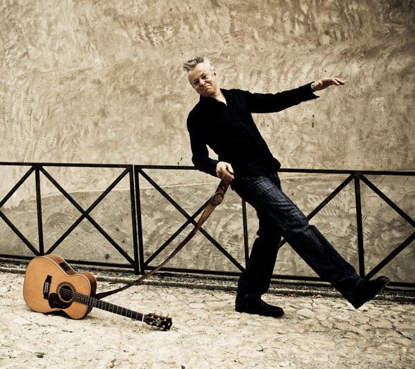 GoodNews eksklusiiv! Kitarrivirtuoos Tommy Emmanuel: Eesti muusika ja kunst on väga kõrgel tasemel