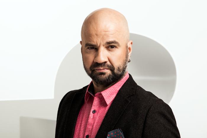 """""""Kolmeraudses"""" täna Anu Saagim, Jesper Parve ja Jan Uuspõld"""