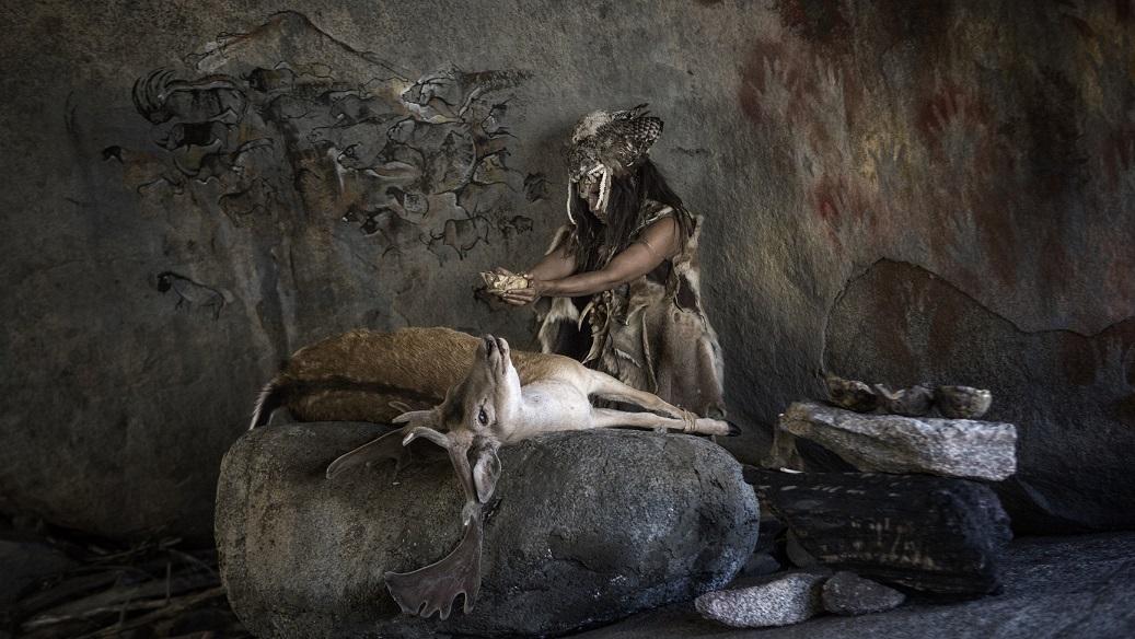 Video! National Geographic esitleb dokumentaalsarja inimkonna ajaloost