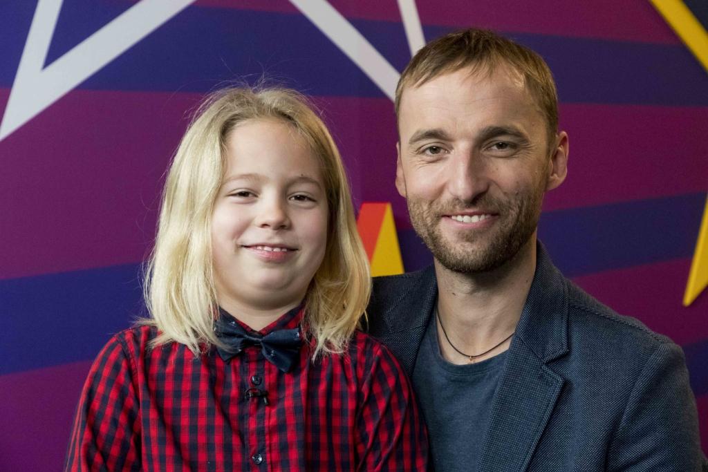 """""""Suure tähe väike täht"""" külalise rollis olev Märt Avandi pojast: olin samasugune ja olen samasugune"""