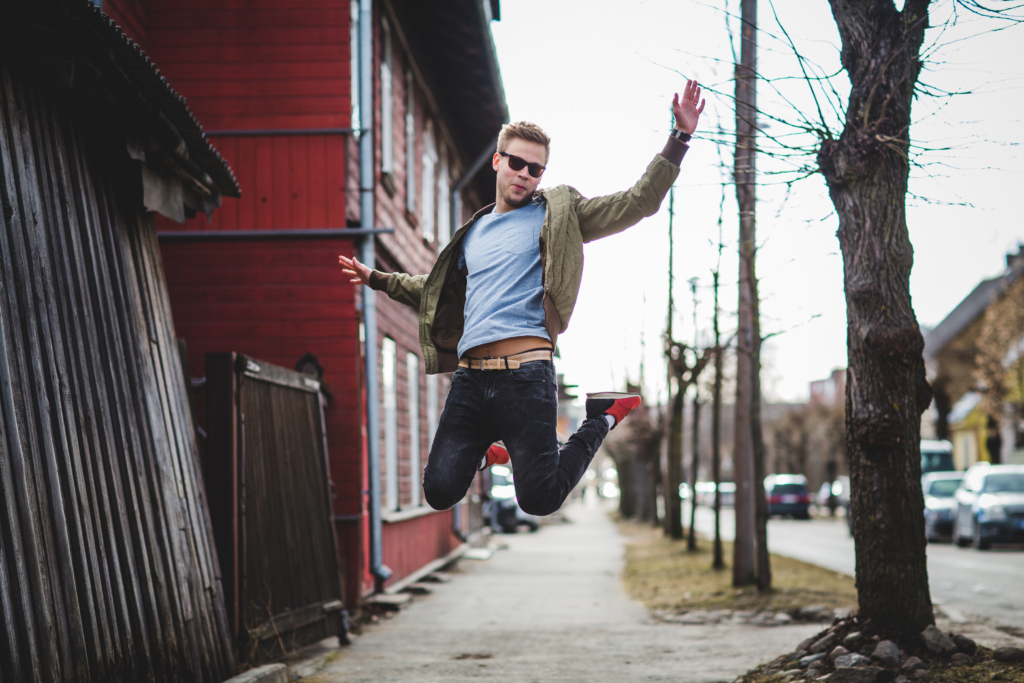 """KUIDAS MEELDIB? Indrek Ventmann avaldas uue singli """"Suve parim päev"""""""