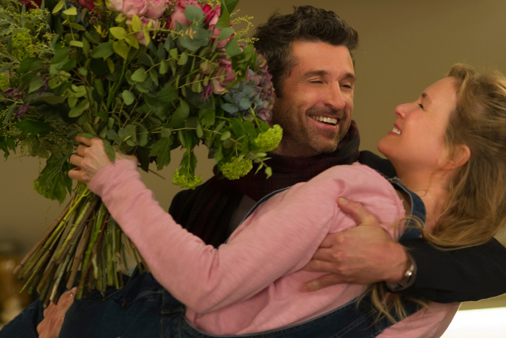 "10 fakti  filmi ""Bridget Jonesi beebi"" kohta"