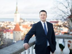 Jüri Ratas – GoodNews