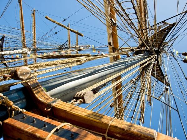 Tallinna merepäevade eelkontsert toimub täna Pirita jahisadamas