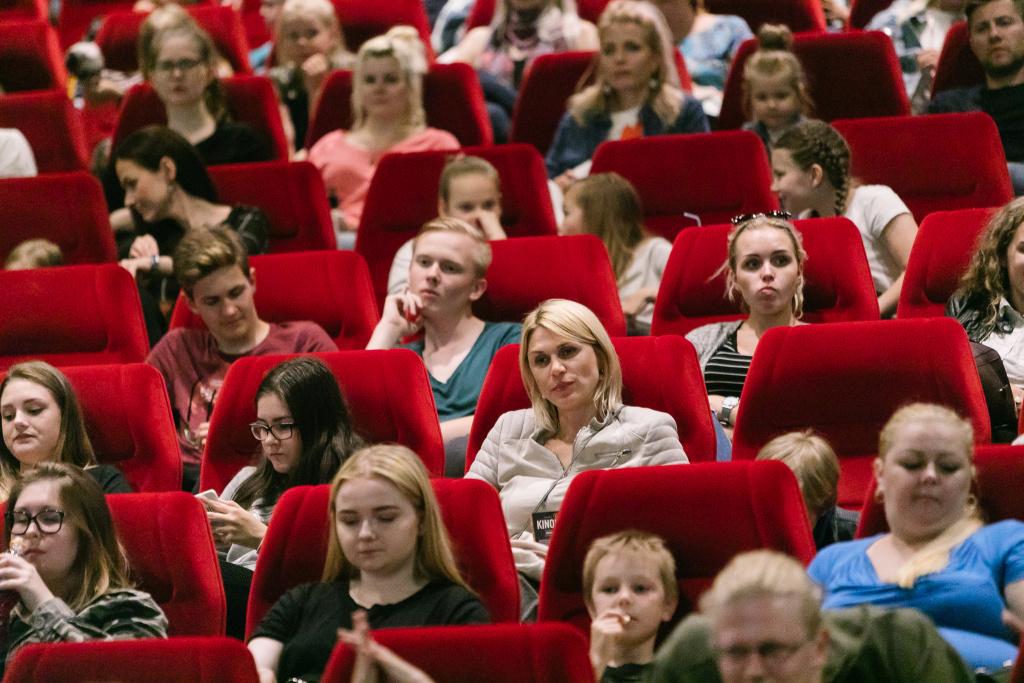 """""""Mina, supervaras 3"""" purustas ülekaalukalt Eesti kõigi aegade kino avanädalavahetuse rekordid"""