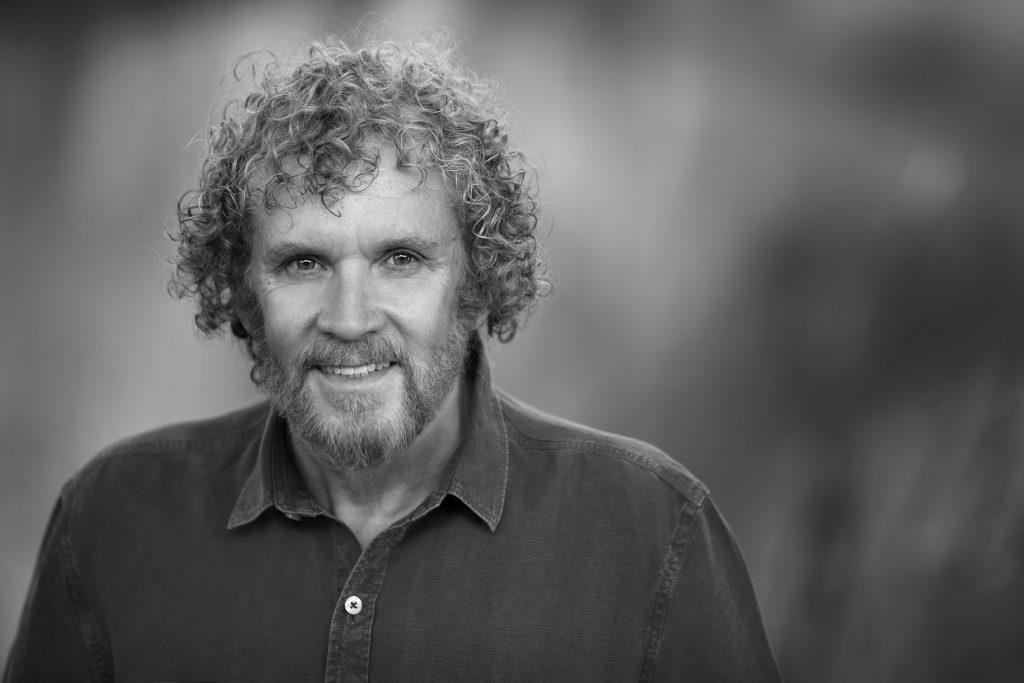 Tallinnas esinev hingamismeister Dan Brulé tutvustab edukuse ja õige hingamise seoseid