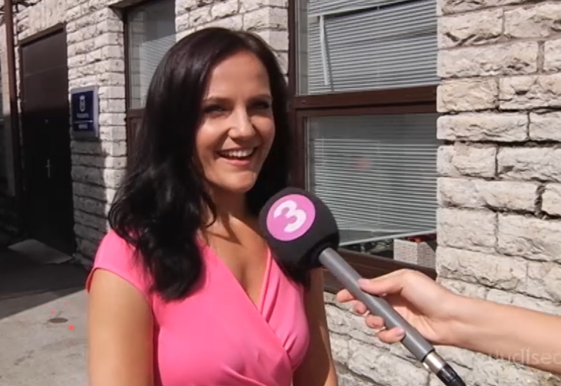 VIDEO! Hele Kõrve vihjab: kes võiks olla SNKT 6. hooaja teine osaline?