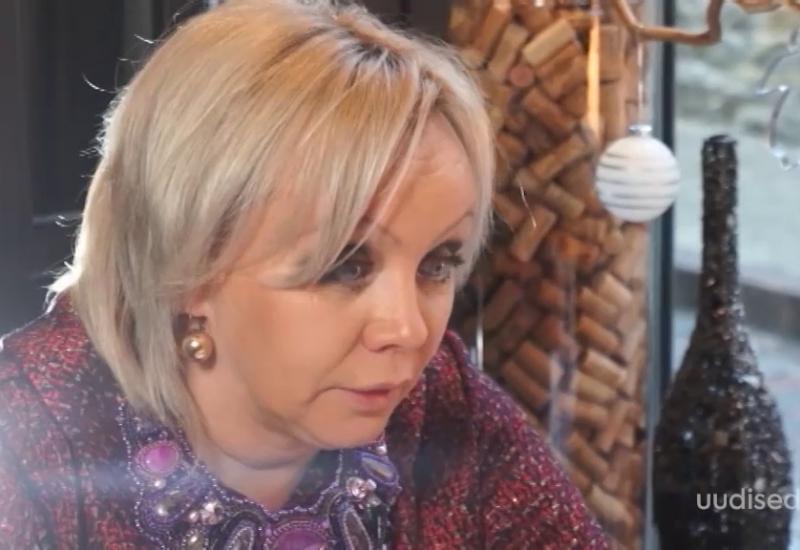 VIDEO! Uskumatu! Ilona Kaldre ennustas Savisaare poliitilist comebacki ette