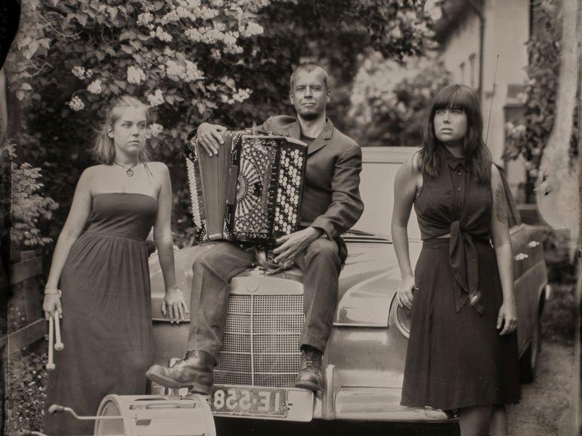 INTERVJUU! Professionaalsel tasemel muusikat viimased 40 aastat teinud Kimmo Pohjonen: muusika mõjub mulle hästi!