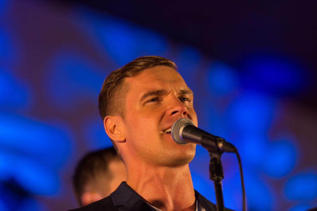 Vaba Rahva Laulul esinenud Ott Lepland: see, mis rahvusest sa oled, on sinu identiteedi osa