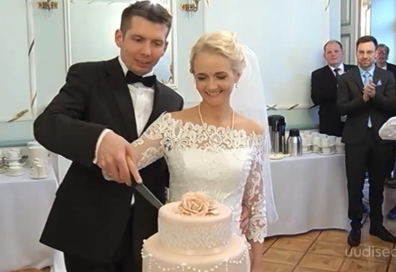 VIDEO! Millised on olnud poliitikute uhked pulmapäevad?