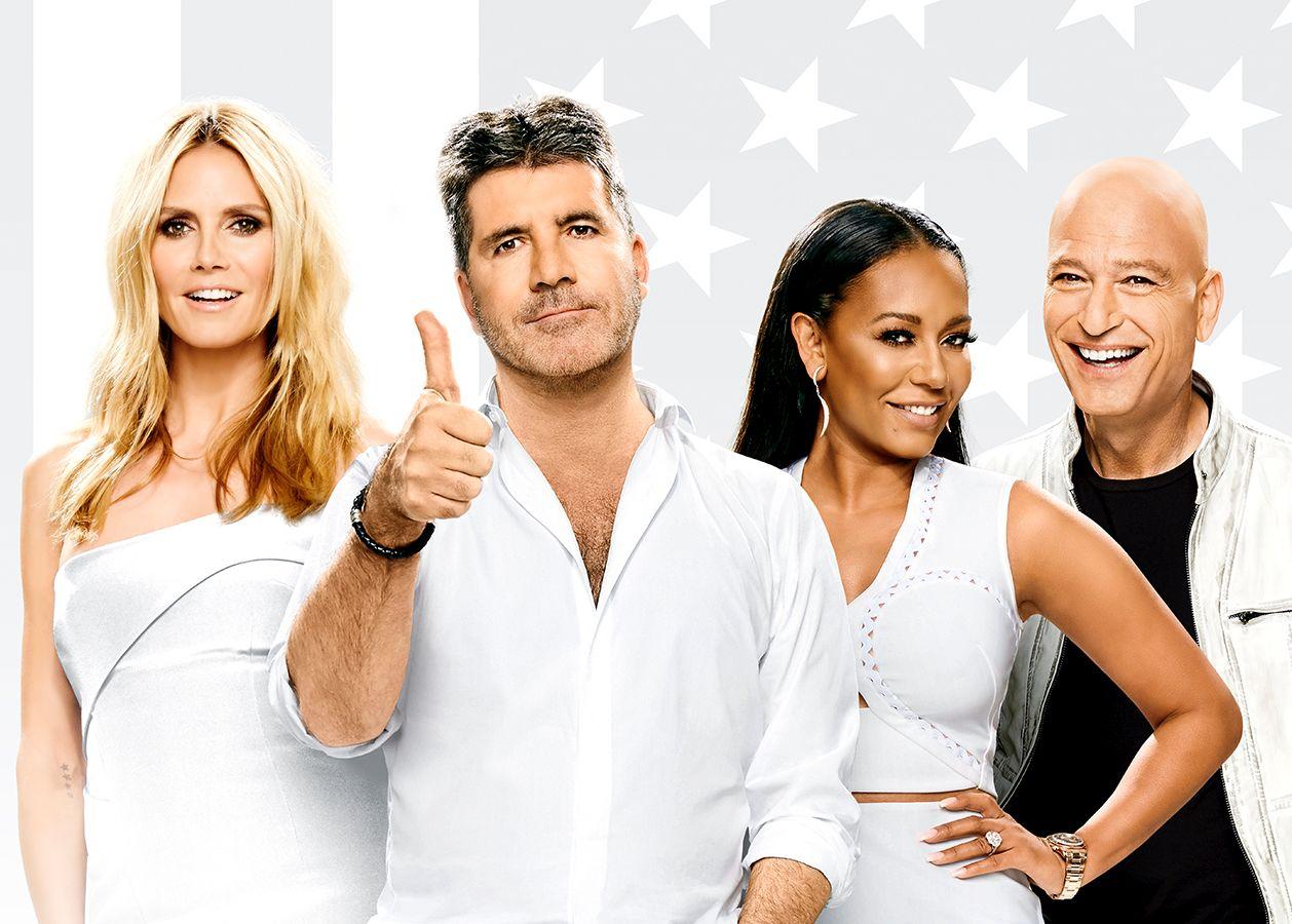 """VIDEO! """"Ameerika talendi"""" värske hooaeg alustab"""