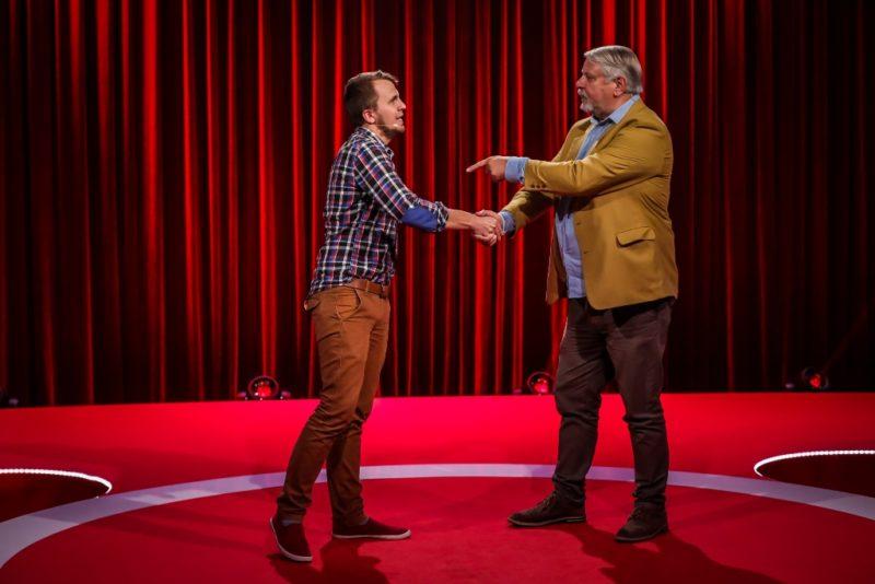 Kanal 2 uus huumorishow võtab ette eesti keele: laiff on täitsa bjuutiful