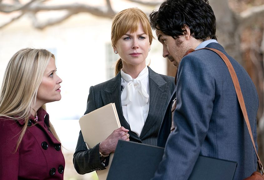"""6 Emmyt noppinud draamasari """"Suured väikesed valed"""" jõuab Kanal 2 ekraanile"""