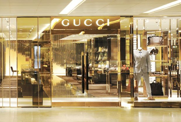 Head uudised – Gucci loobub karusnahast!