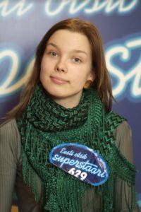Luisa Värk