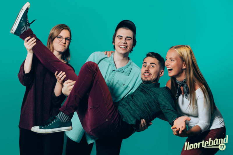 Nädalavahetuse selguvad Noortebänd 2017 finalistid