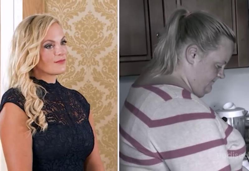 VIDEO! 90 kilogrammi kaotanud Ulvi naudib elu täiel rinnal