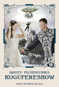 Disney Filmimuusika