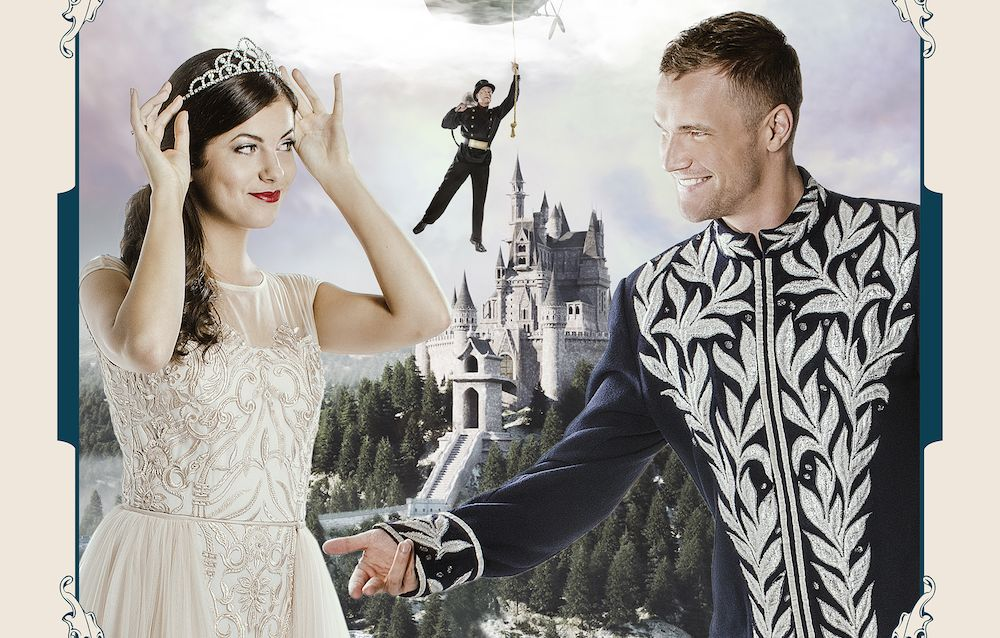 Eesti armastatud lauljad esitavad suurel kogupereshow'l Disney filmimuusikat