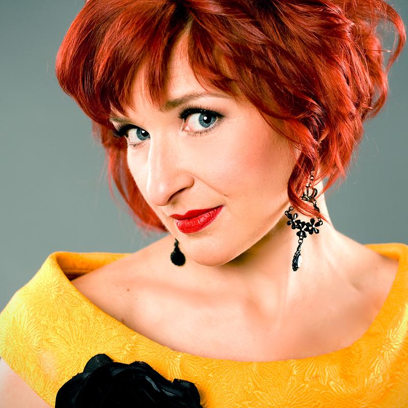 INTERVJUU! Dave Bentoni lavapartner Kelli Uustani: esitame Barbara Streisandi lugusid