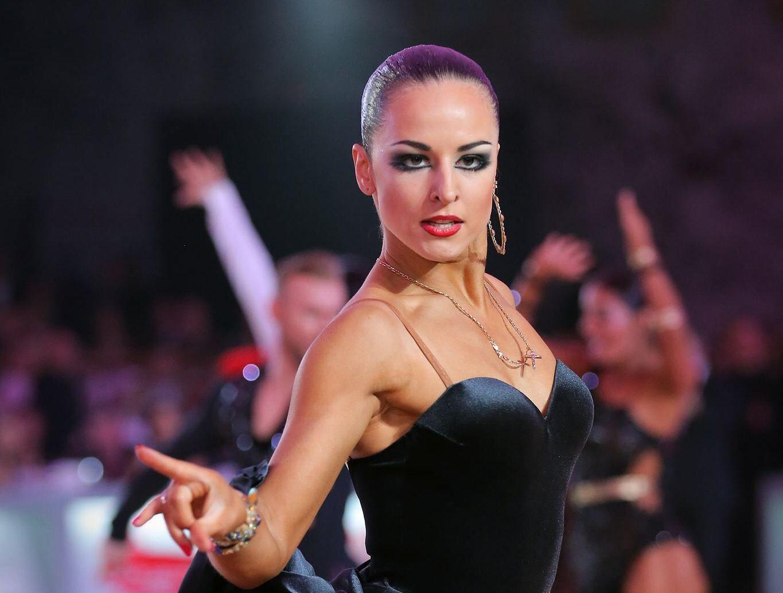 Tantsijanna Valeria Semenova: Dave`i superenergiat on võimalik tunda tema kontsertidel