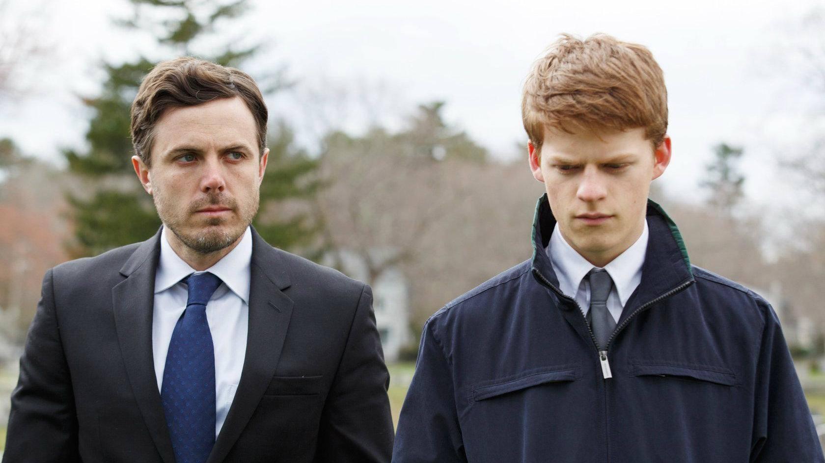 """7 FAKTI! Pühapäeval esilinastub kaks Oscarit võitnud draama """"Manchester by the Sea"""""""