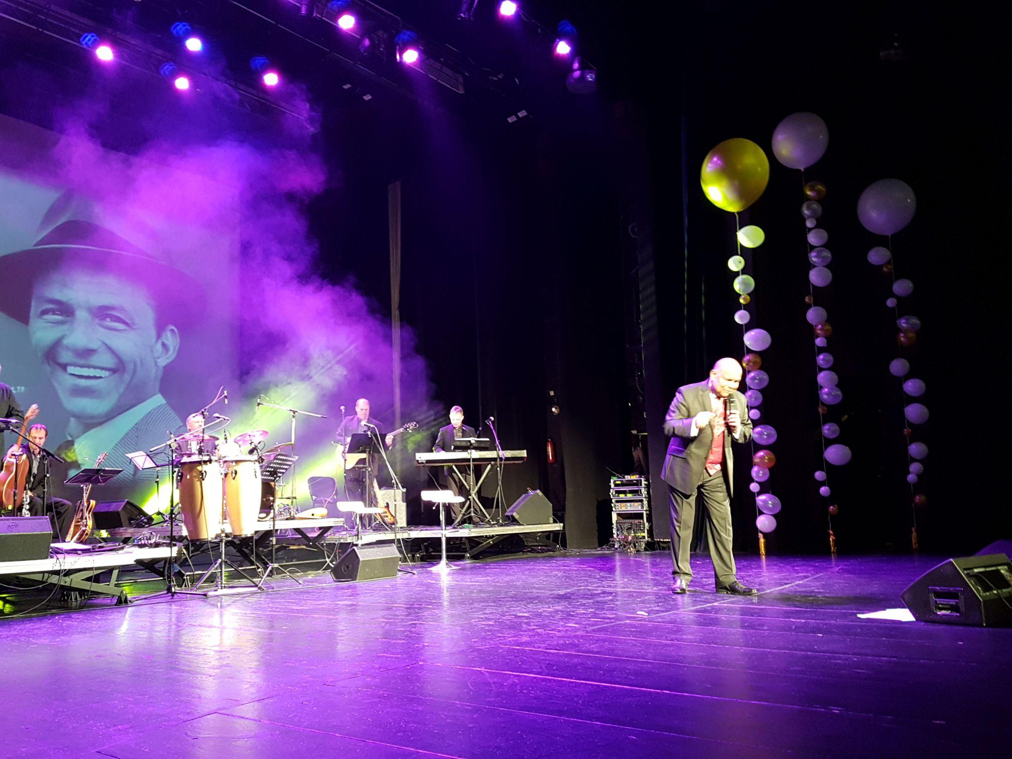 "Dave Bentoni kontsert ""Golden Classics"" tõi südametsse igihaljad lood"