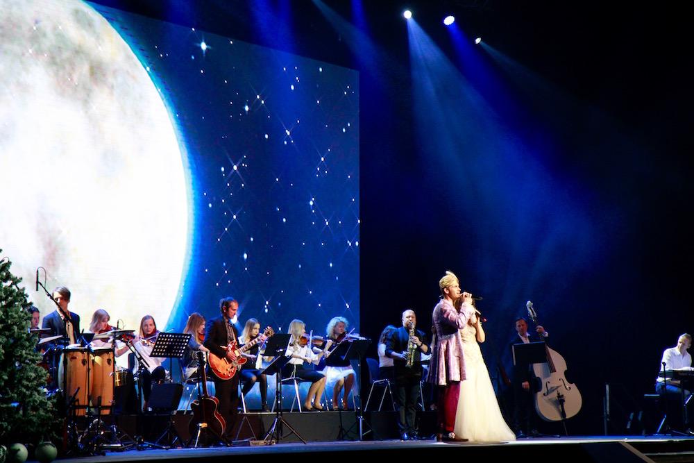 Eesti armastatud lauljad esitasid Disney joonisfilmide parimaid hitte