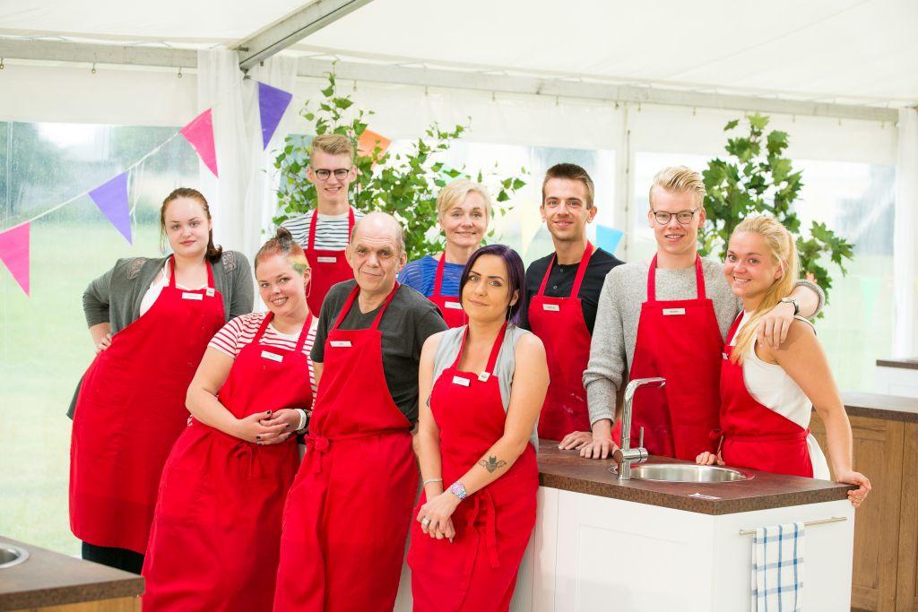 """""""Eesti parim pagar"""" osalejad hakkavad küpsetama naaberriikide toite"""